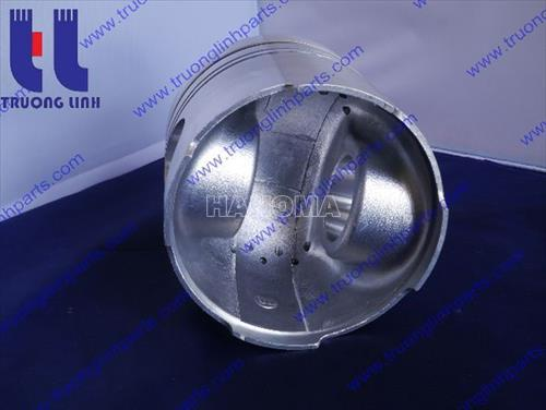 Piston Động Cơ Nissan PE6 - Phụ Tùng Động Cơ Máy Xúc Lật