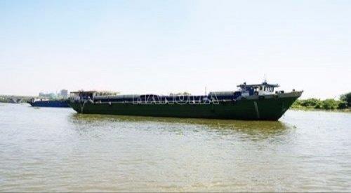 Tàu đánh cá CUMMINS 408T 2006