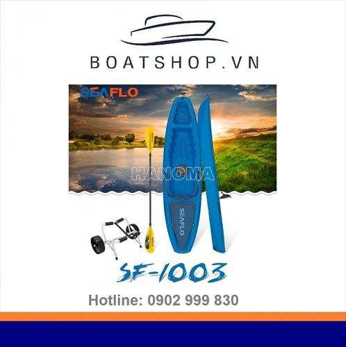 Thuyền SEAFLO SF-1003