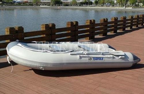 Thuyền TADPOLE MD330