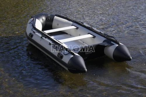 Thuyền TADPOLE SA380