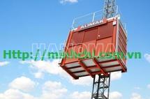 Vận thăng ALIMAK GLOBAL SC65/32 FC II