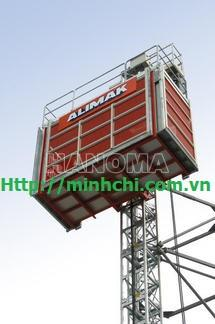Vận thăng ALIMAK SCANDO 650 FC-S