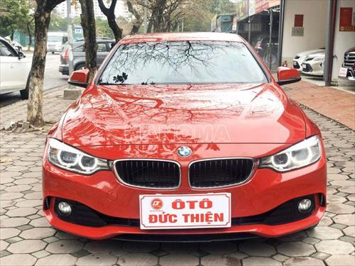 Xe 5 chỗ 2014 BMW 428I