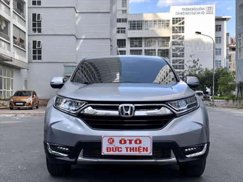 Xe 7 chỗ 2018 HONDA CR-V L