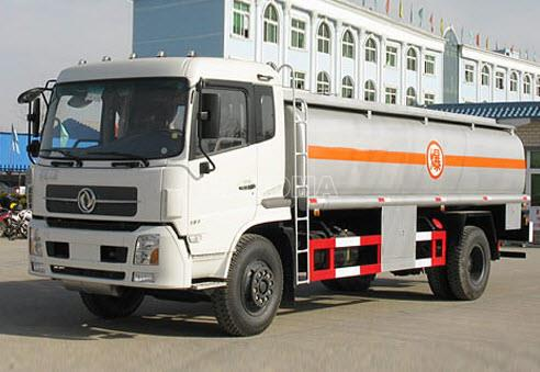 Xe bồn chở hoá chất DONGFENG DFL1140B2 11.3m3
