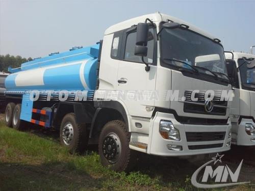 Xe bồn chở xăng, dầu DONGFENG  DFL1311A1