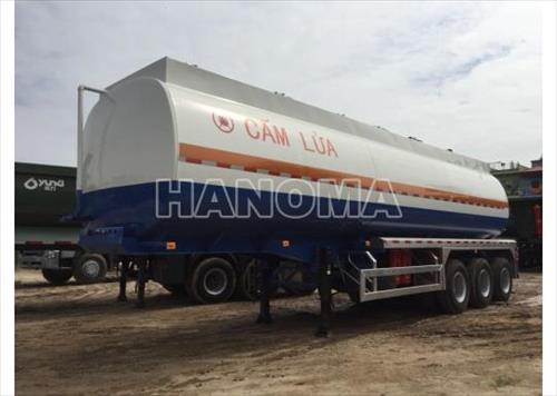Xe chở khí hoá lỏng 2019 CIMC ZJV9403GRY