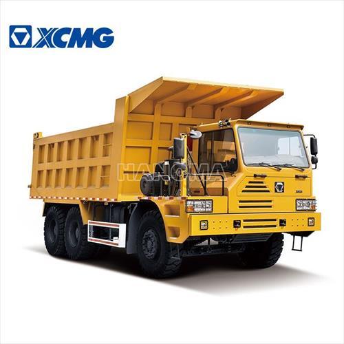 Xe 90 tấn XCMG- Vua kiếm tiền vùng mỏ