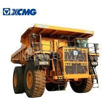 Xe chạy mỏ XCMG XDE170