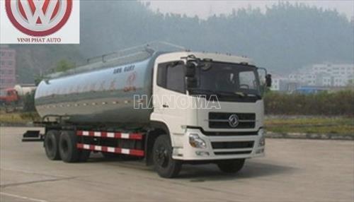 Xe chở khí hoá lỏng DONGFENG DFL1250A8 10 m3