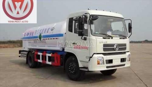 Xe chở khí hoá lỏng TQ 7M3