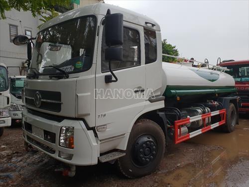 Xe chở nước DONGFENG CSC5161GPSE4 2018