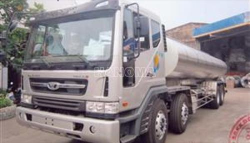 Xe chở thực phẩm TQ XTS22M3 20-22 m3