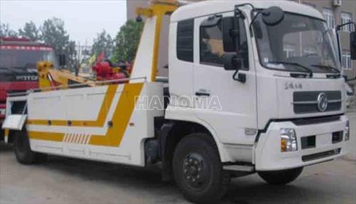 Xe cứu hộ DONGFENG AC7000TD1/CHGT 2016 7 tấn