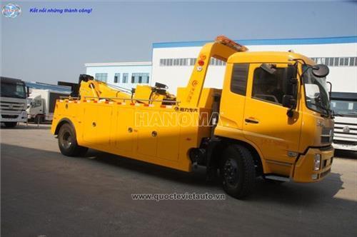 Xe cứu hộ DONGFENG CLW5160TQZ3