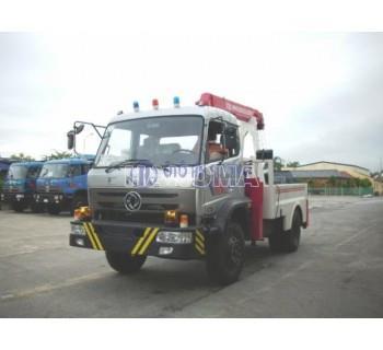 Xe cứu hộ DONGFENG JDF5250TQZDFL