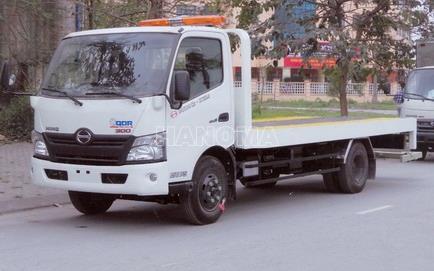 Xe cứu hộ HINO XZU720L 2.2 tấn