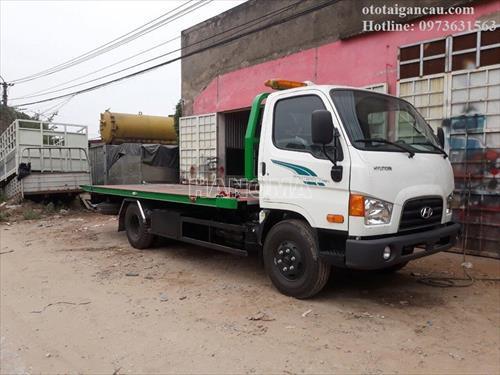 Xe cứu hộ HYUNDAI MIGHTY 110S/TTCM-KCX