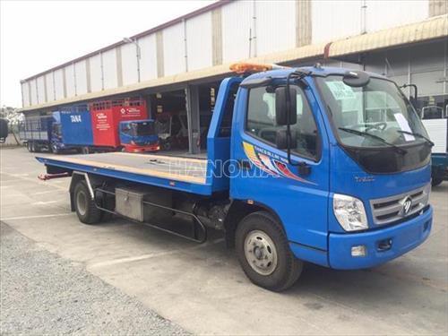 Xe cứu hộ THACO OLLIN700B-CS/KCX