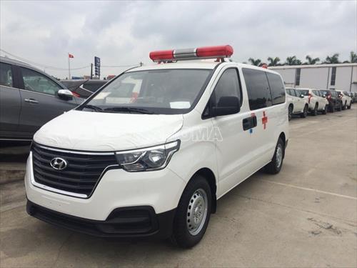 Xe cứu thương 2019 HYUNDAI GRAND STAREX