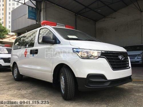 Xe cứu thương 2019 HYUNDAI STAREX