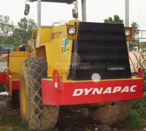 Xe lu rung DYNAPAC CA25