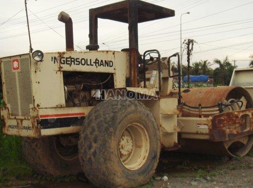 Xe lu rung INGERSOLL-RAND SD150F