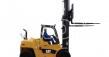 Xe nâng CAT DP100-150NM1