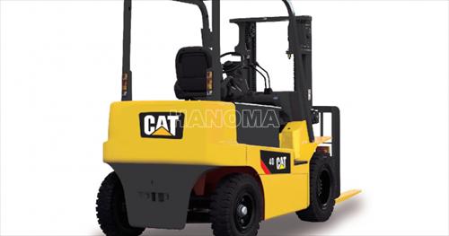 Xe nâng CAT EP35-45CZ