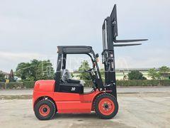 Xe nâng EP MAX-3 3-3.5 tấn