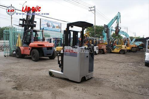 Xe nâng 2009 NISSAN U01F15T R1G-06808