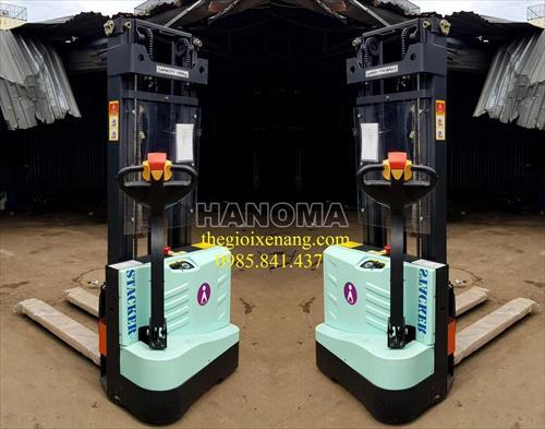 Xe nâng 2019 OPK HD2000/3000 SG17012020