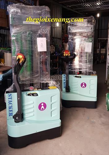 Xe nâng OPK SA1500-30 SG0802122019