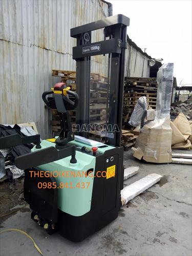 Xe nâng OPK SR1500-30 SG0122112019
