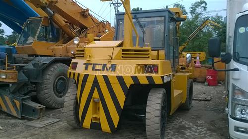 Xe nâng TCM 100Z8
