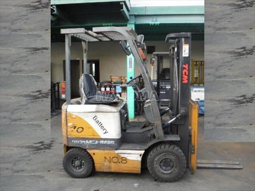 Xe nâng TCM FB10-06