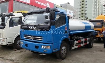 Xe phun nước rửa đường DONGFENG 6M3