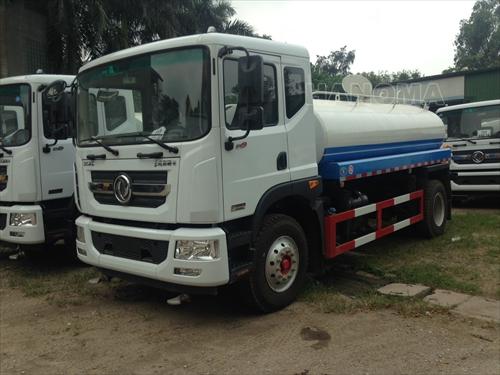 Xe phun nước rửa đường DONGFENG CLQ5160GSS5