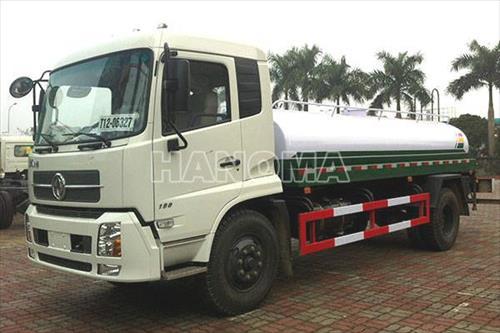 Xe phun nước rửa đường DONGFENG DFL5160GPSBX