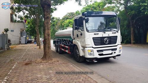 Xe phun nước rửa đường DONGFENG DFZ5258GPSSZ5D