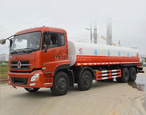 Xe phun nước rửa đường DONGFENG SLA5310GPSE
