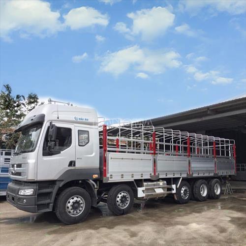 Xe tải CHENGLONG LZ1340 PELT