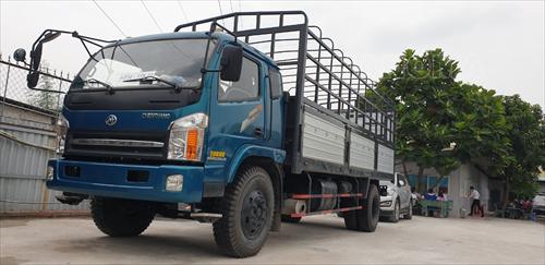 Xe tải 2016 CHIẾN THẮNG CT7.20TL1/KM