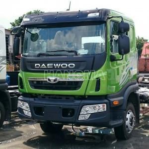 Xe tải DAEWOO KC6C1 2015