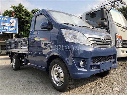 Xe tải 2019 DEAHAN TERA 100 động cơ mitsubishi