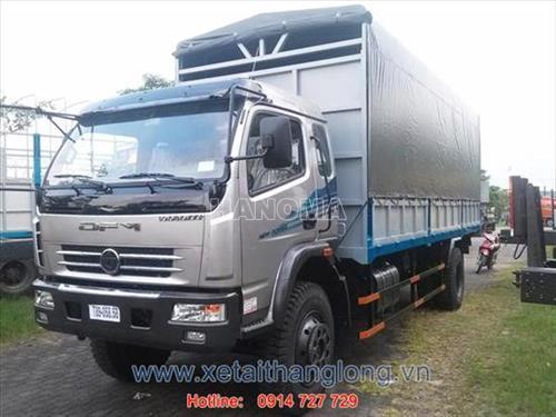Xe tải DONGFENG DFM 4,98TB/KM