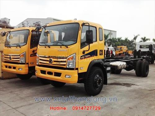 Xe tải DONGFENG DFM EQ7TE4X2/KM3
