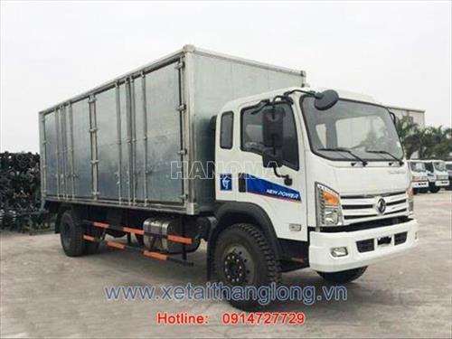 Xe tải DONGFENG DFM EQ7TE4X2/KM3/TK 2016