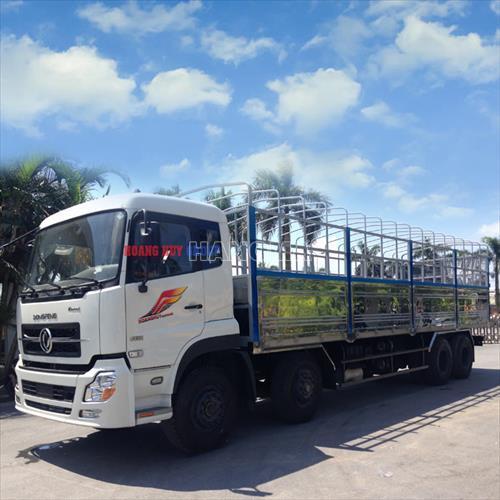 Xe tải DONGFENG L315 - 30